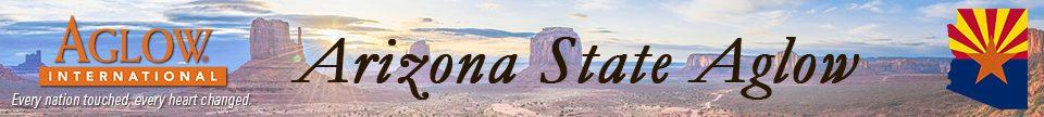 Arizona State Aglow