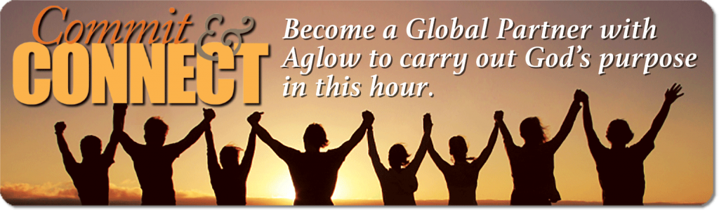 Global Partnership header