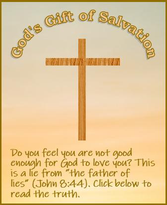 Salvation graphic