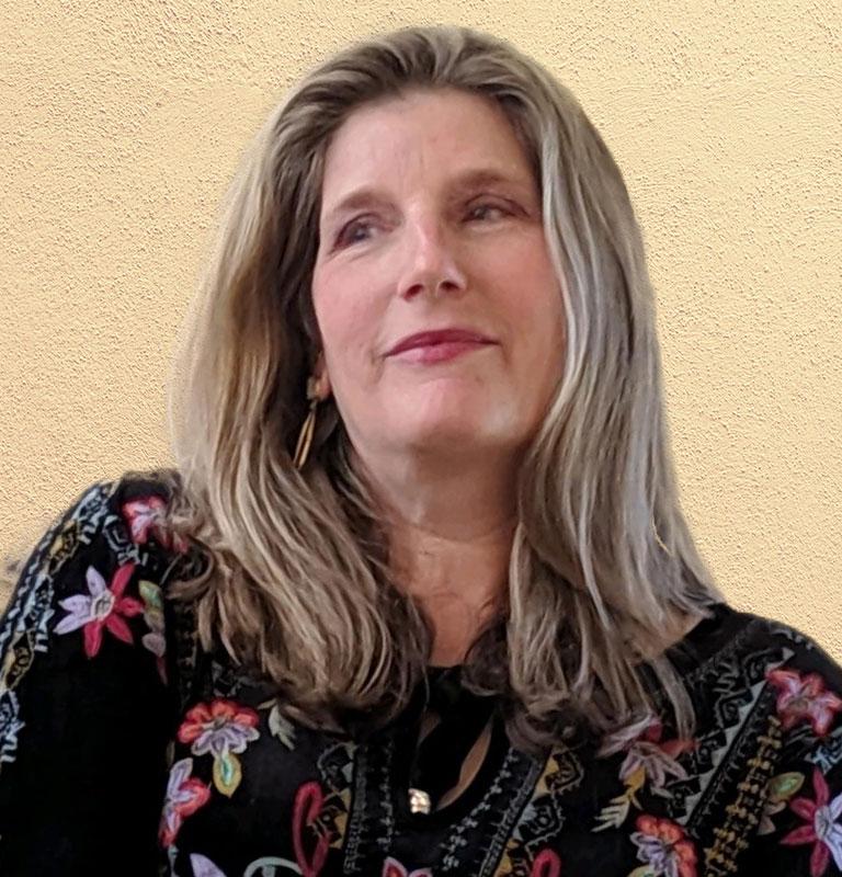 Jen Kuehn