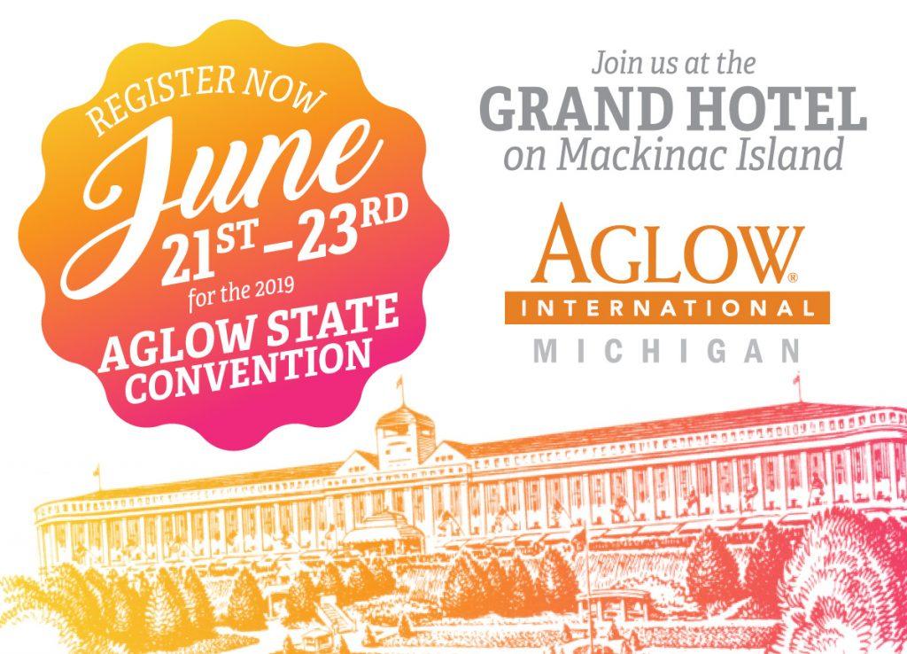 Aglow Michigan State Convention