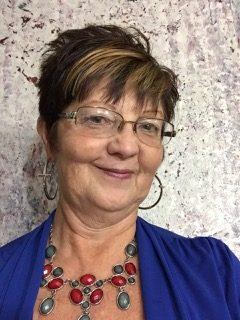 Cathy Caylor, N.E. Region Director