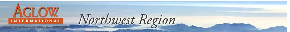Aglow Northwest Region