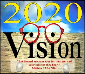 2020 Vision Event