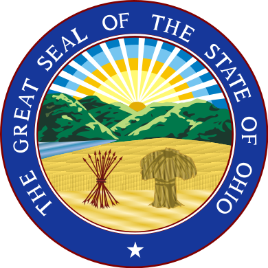Seal of Ohio