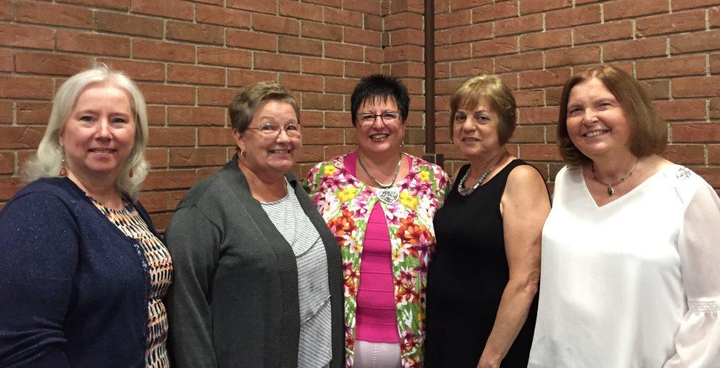 Ohio Area Team Leaders
