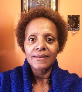 Darlene Henderson, VP of Leader Development