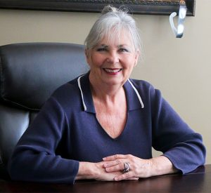 Deborah Shirk President of Lighthouse Development