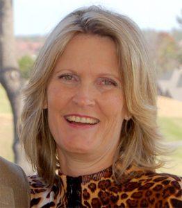 Emily White, VP of Financial Development