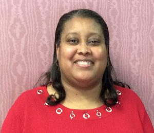Monica Johnson, VP of Ministry Resources