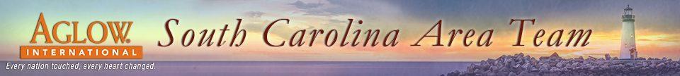 Aglow South Carolina Area Team