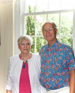 Jim and Sandi Nunes State Advisors