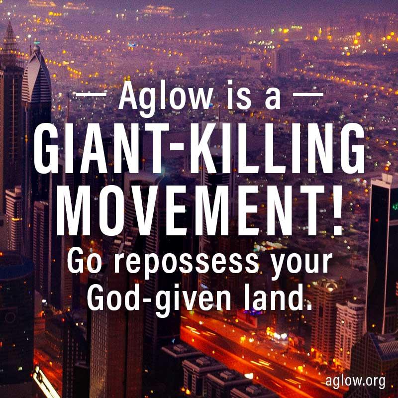 Giant Killing Movement