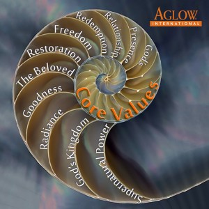 Aglow Core Values