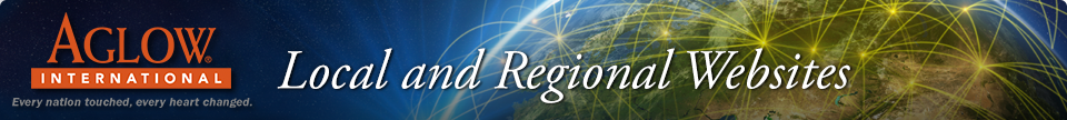 Aglow Local and Regional Websites